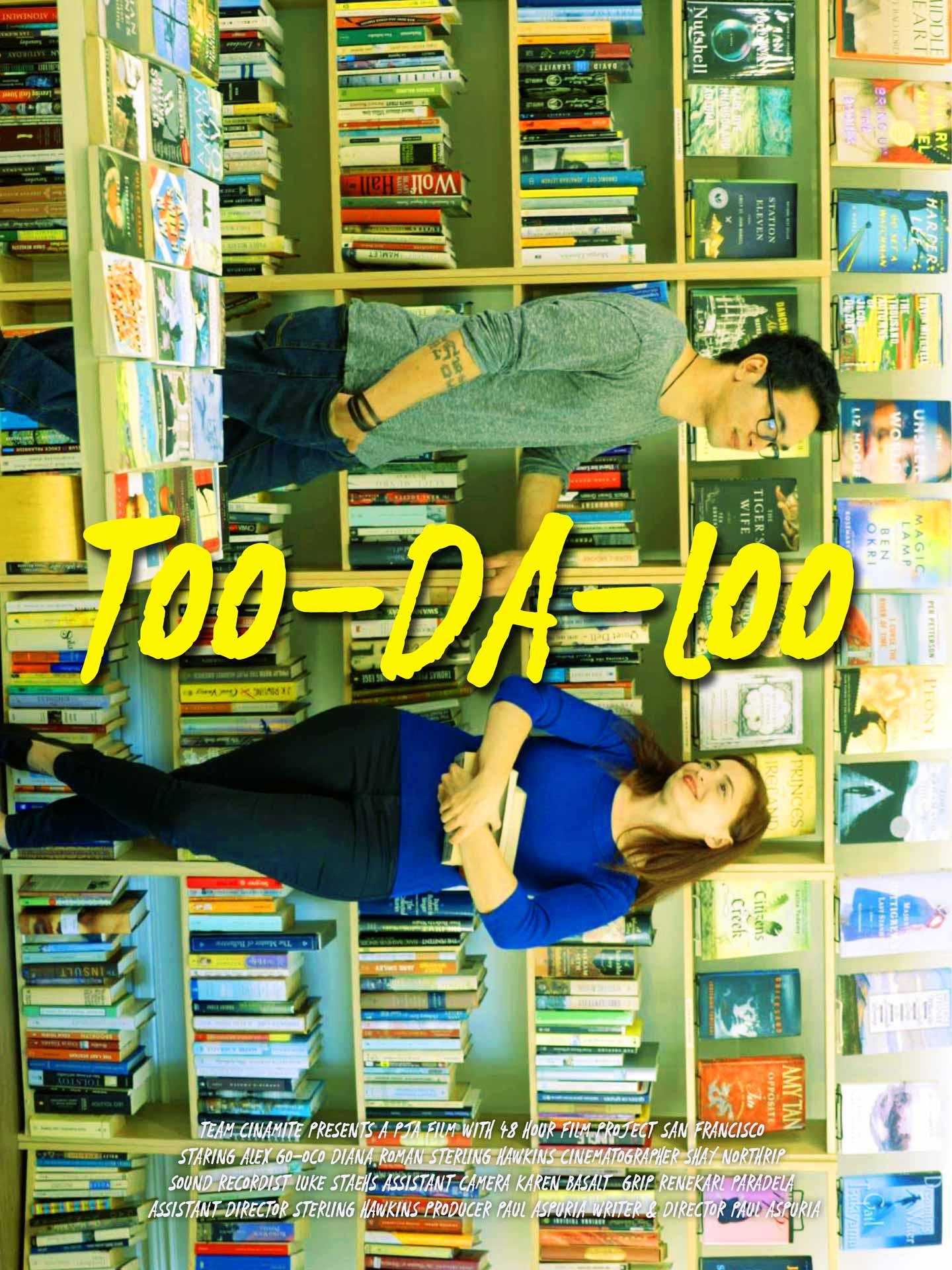 Too-da-loo_poster