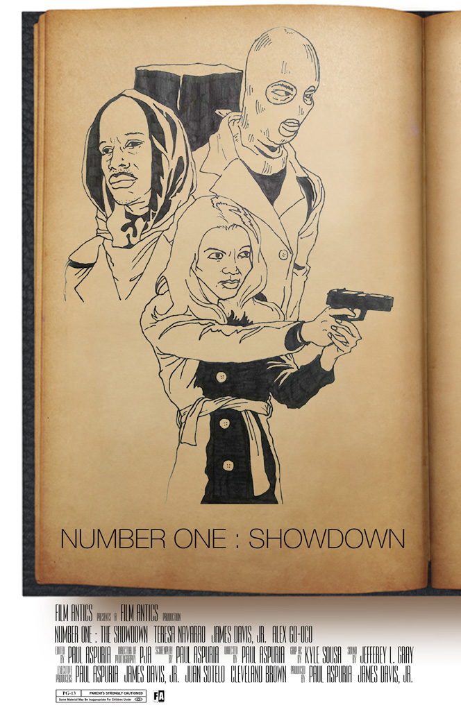 numberoneshowdown_poster_01